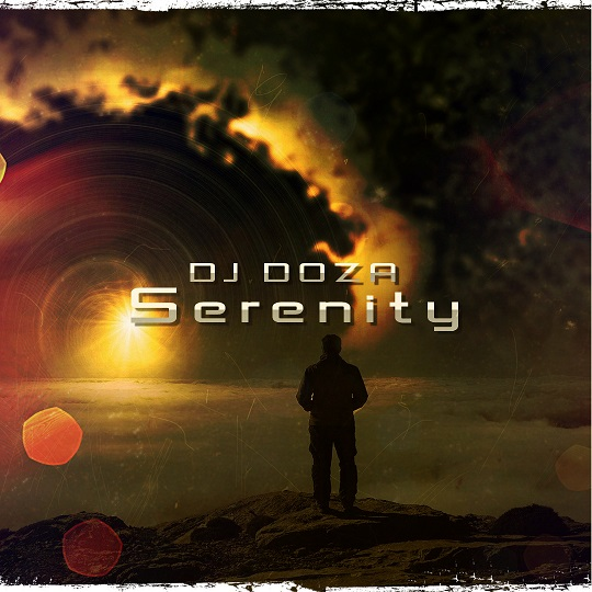 DJ Doza - Serenity (Extended Mix) [2019]