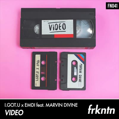 I.Got.U & Emdi feat. Marvin Divine - Video (Original; Extended Mix's) [2019]