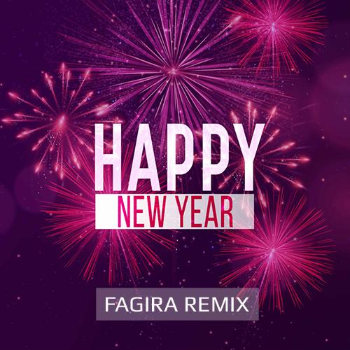 Abba & Satori Seine - Happy New Year (Fagira Remix) [2019]