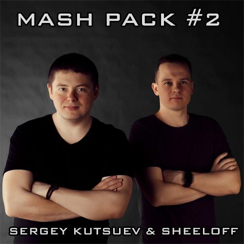 Sergey Kutsuev & Sheeloff - Pack #2 [2020]