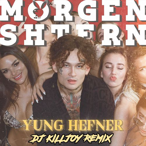 Morgenshtern - Young Hafner (Dj Kiilljoy Remix) [2020]
