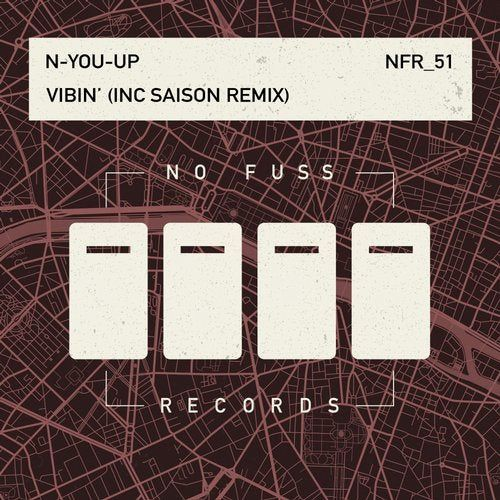 N-You-Up - Vibin' (Saison Remix) [2020]