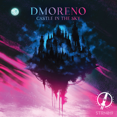 Dmoreno - Castle In The Sky (Extended Mix) [2020]