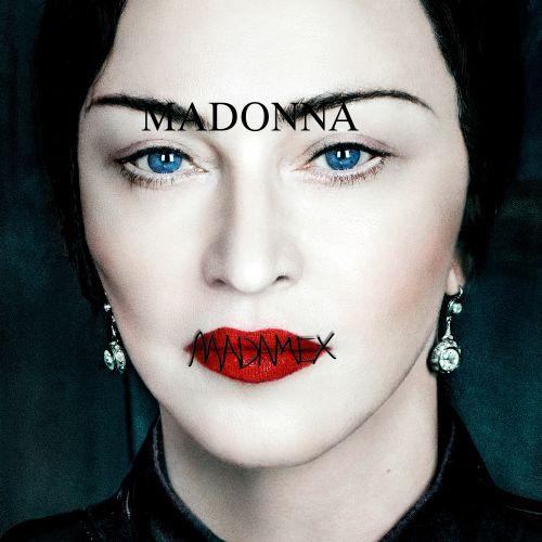 Madonna - I Don't Search I Find (Acapella) [2019]