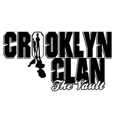 Crooklyn Clan Pack 1 January [2020]