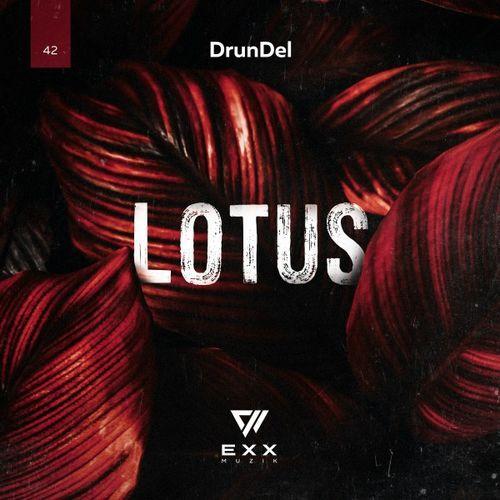 DrunDel - Lotus (Original Mix) [2020]