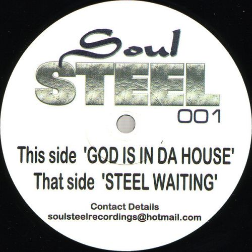 Upr - God Is In Da House (UK WEB) [2004]