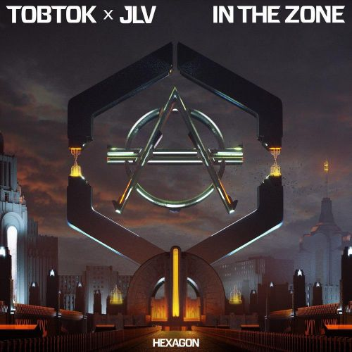 Tobtok, Jlv - In The Zone (Extended Mix) [2020]