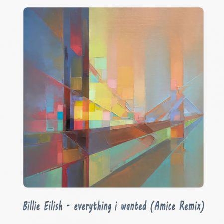 Billie Eilish - Everything I Wanted (Amice Remix) [2020]