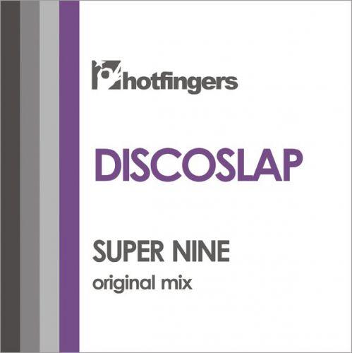 Discoslap - Super Nine (Original Mix) [2020]