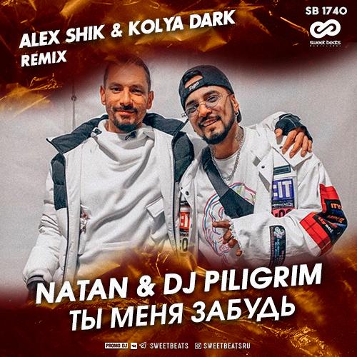 Natan, DJ Piligrim - Ты меня забудь (Alex Shik & Kolya Dark Remix).mp3