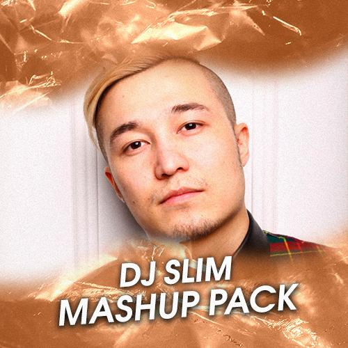Dj Slim - Mashup Pack [2020]