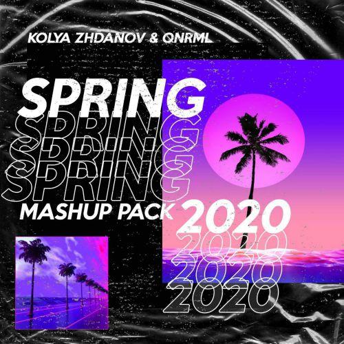 Kolya Zhdanov & Onrml - Spring Mash Up Pack [2020]
