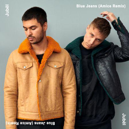 Jubel - Blue Jeans (Amice Remix) [2020]