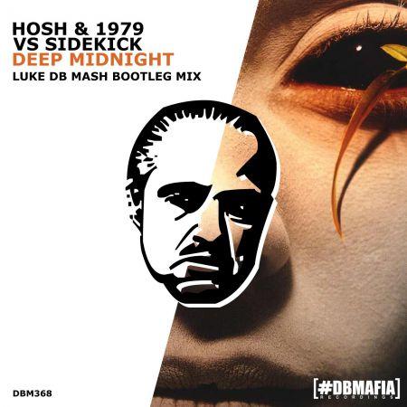 Hosh & 1979 vs Sidekick - Deep Midnight (Luke DB Mash Bootleg Mix) [2020]