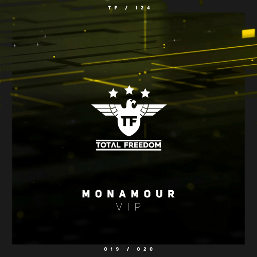 Monamour - Vip (Extended Mix) [2020]