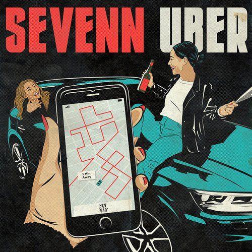 Sevenn - Uber (Extended Mix) [2020]