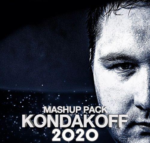 Kondakoff - Mashup Pack [2020]