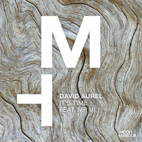 David Aurel, Mr V - It's Time (Original Mix) [2020]