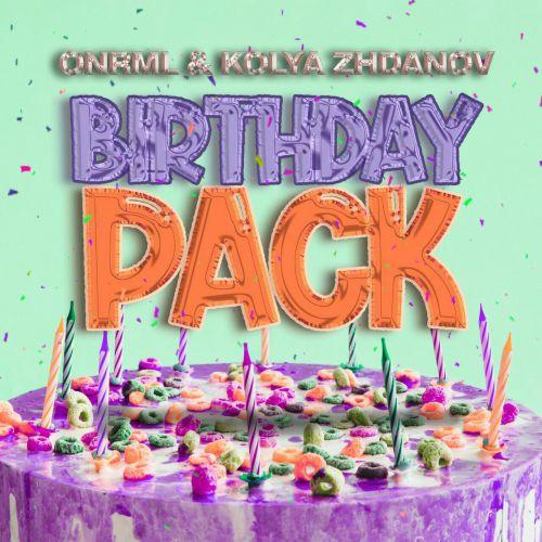 Onrml & Kolya Zhdanov - Birthday Pack [2020]