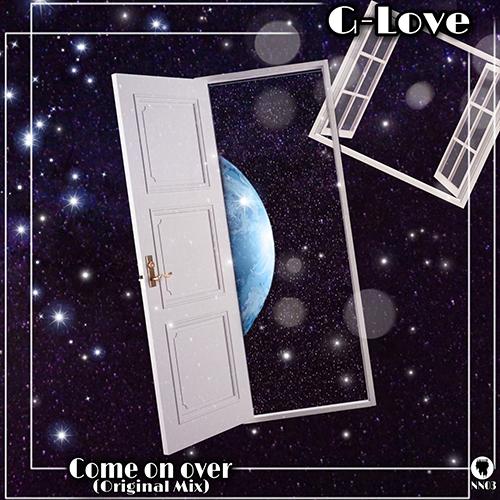 G-Love - Come On Over (Extended Mix) [2020]