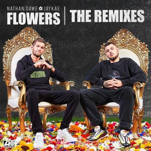 Nathan Dawe feat. Jaykae - Flowers (Shaun Dean Summer Remix) [2020]