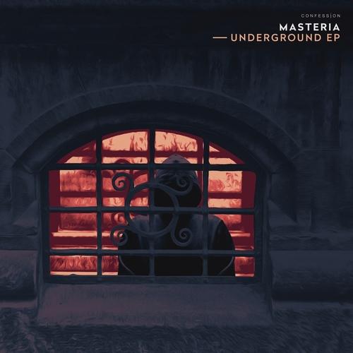 Masteria - Murder; Underground; Masteria & Ekonvah - Elusive (Original Mix's) [2020]