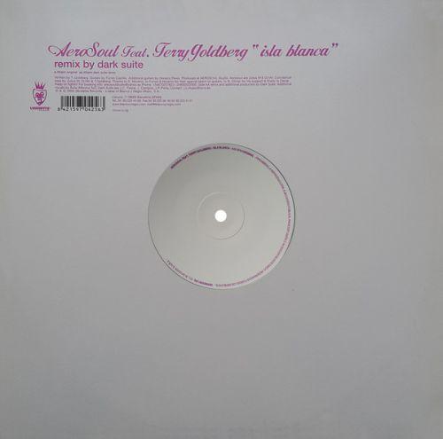 Aerosoul feat. Terry Goldberg - Isla Blanca (Original Mix) [2004]