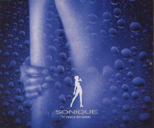 Sonique - It Feels So Good (Dj Gambella Remix) [2020]
