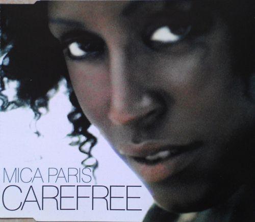 Mica Paris - Carefree (Full Intention Full Length Remix) [1997]
