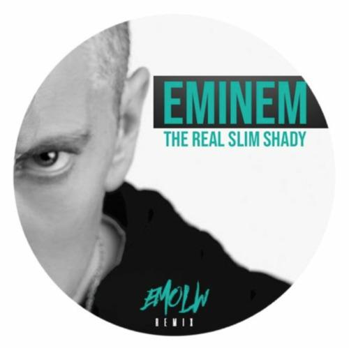 Eminem - The Real Slim Shady (Emolw Remix) [2019]