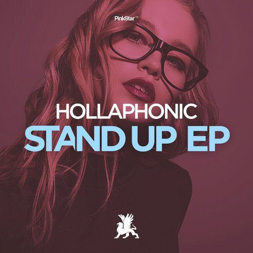 Hollaphonic - Stand Up (Original Club Mix) [2020]