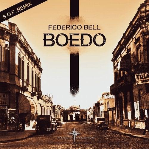 Federico Bell - Boedo (Sof Remix) [2020]