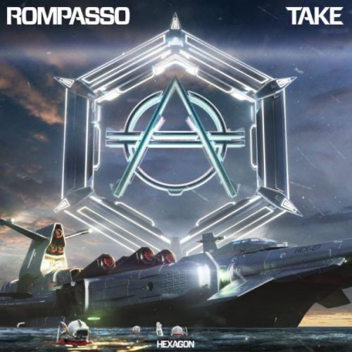 Rompasso - Take (Extended Mix) [2020]