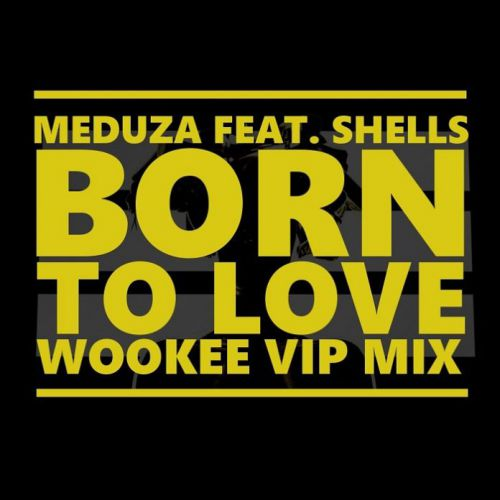 Meduza, Shells - Born To Love (Wookee Vip Extended Mix) [2020]