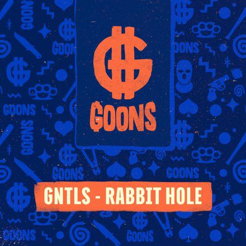 Gntls - Rabbit Hole (Original Mix) [2020]