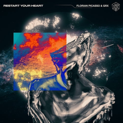 Florian Picasso & Martin Garrix - Restart Your Heart (Original Mix) [2020]