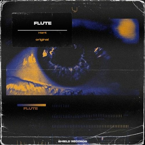 Hant (BR) - Flute (Original Mix) [2020]