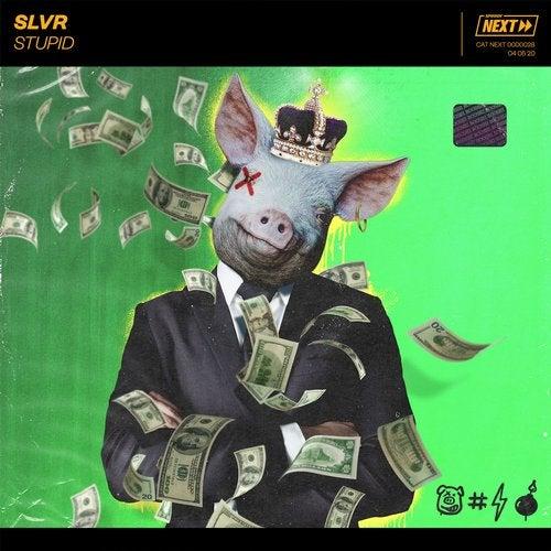 Slvr - Stupid (Extended Mix) [2020]