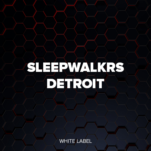 Sleepwalkrs - Detroit (Extended Mix) [2020]