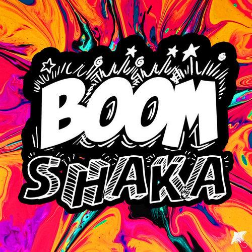 Faruk Orakci -  Shakalaka (Original Mix) [2020]