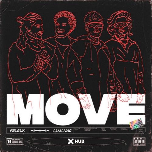 Felguk & Almanac - Move (Extended Mix) [2020]