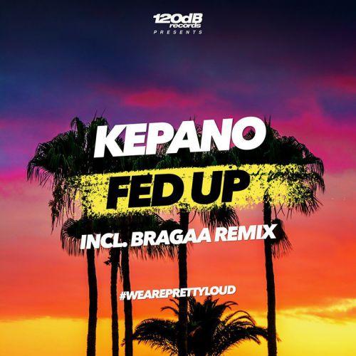 Cihanback - We Are Coming Down (Kotana Remix); ID - Dirty G (Extended Mix); Kepano - Fed Up (Original Mix) [2020]