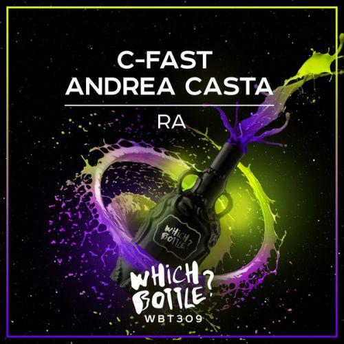 C-Fast, Andrea Casta - Ra (Radio Edit; Original Mix) [2020]