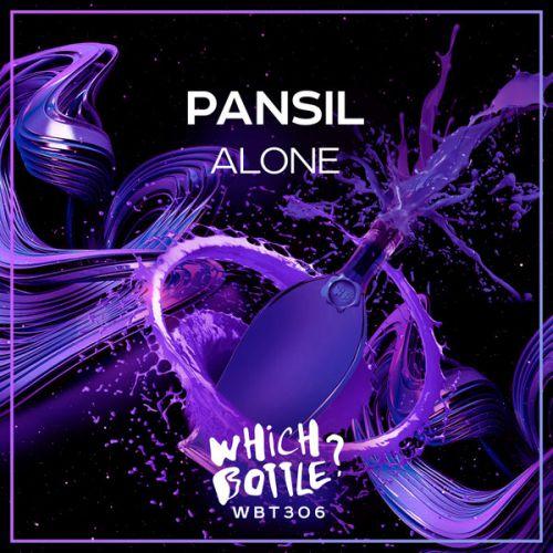 Pansil - Alone (Radio Edit; Original Mix) [2020]