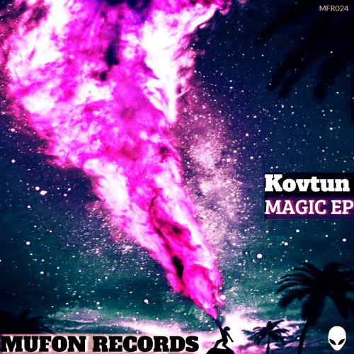 Kovtun - Magic (Original Mix) [2020]