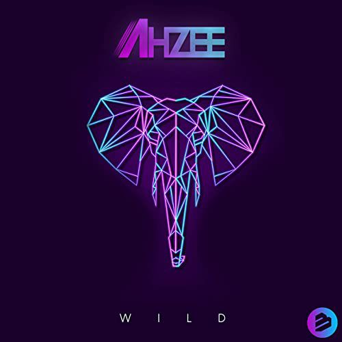 Ahzee - Wild (Extended Mix) [2020]