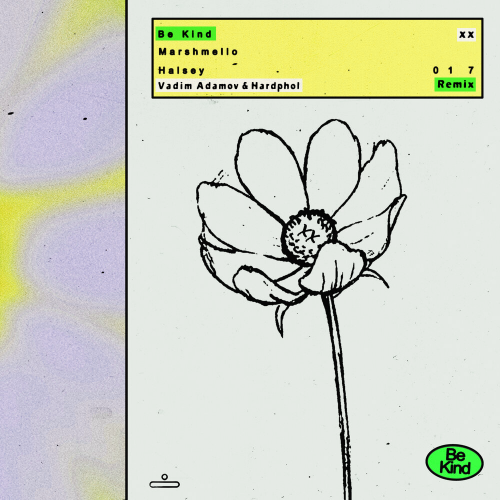 Marshmello feat. Halsey - Be Kind (Vadim Adamov & Hardphol Remix) [2020]