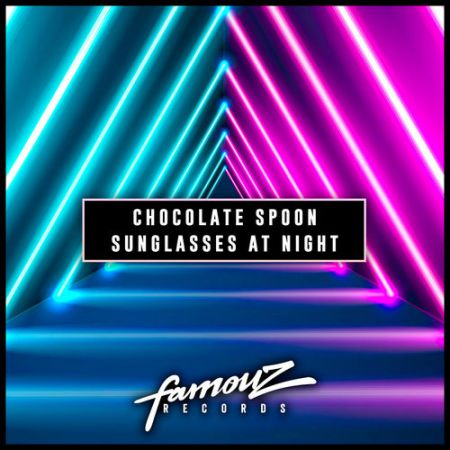 Chocolate Spoon - Sunglasses At Night [2020]