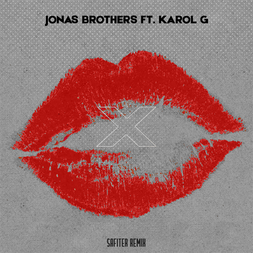 Jonas Brothers feat. Karol G - X; Миша Марвин - Ай-яй-яй (DJ Safiter Remix's) [2020]